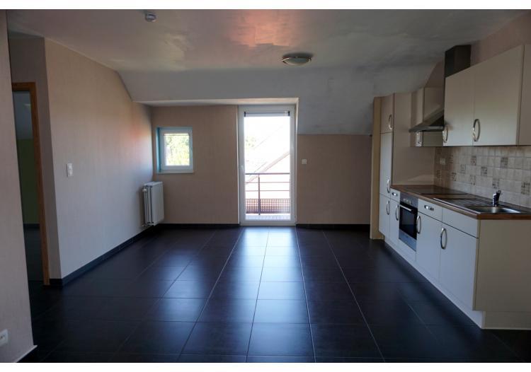 Immobiliere nicola saldi ressaix appartement bel appartement une chambre avec emplacement - Appartement a louer une chambre ...